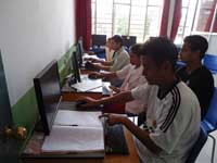 Computer Practical Classes