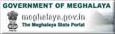 Meghalaya State Portal