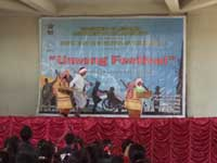 Umang Festival, A programme for Persons with Disabilities