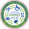 Logo of Khasi Disabilities Association