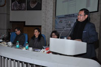 Speech by Guest of Honour, Shri F.R. Kharkongor, Chief Electoral Officer, Meghalaya